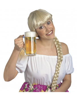 Perruque Helga
