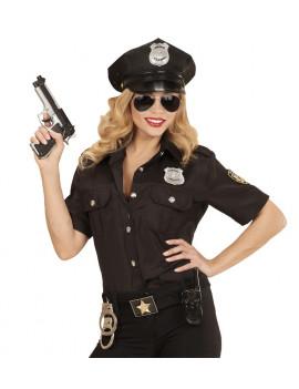 SET OFFICIER DE POLICE...