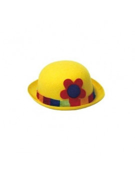 CHAPEAU MELON CLOWN