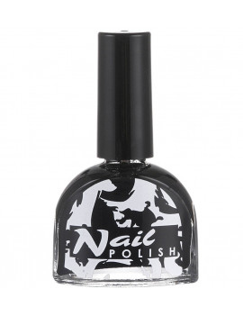 VERNIS A ONGLES NOIR