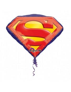 BALLON SUPERMAN