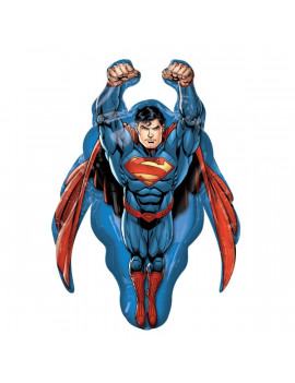 BALLON SUPERMAN