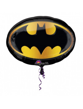 BALLON BATMAN