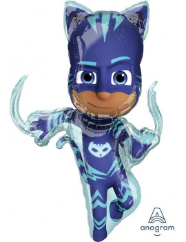 BALLON PJMASKS YOYO