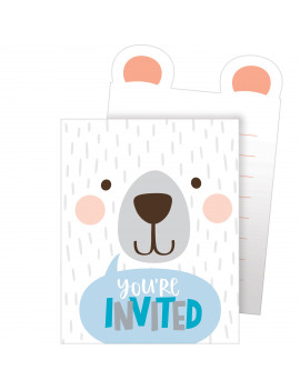 INVITATIONS OURSON