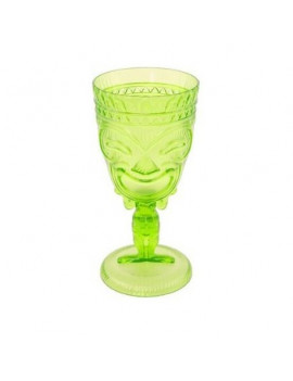 VERRE TIKI TROPICAL