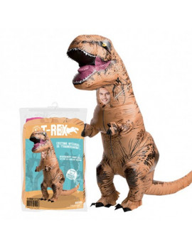 T REX GONFLABLE