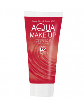 MAQUILLAGE ROUGE AQUA CREAM