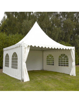 Tente Pagode 3MX3M