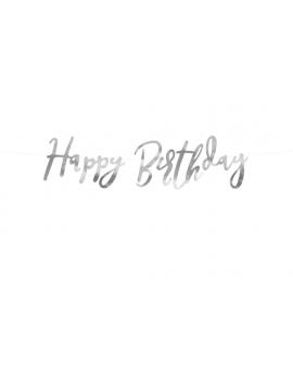GUIRLANDE HAPPY BIRTHDAY...