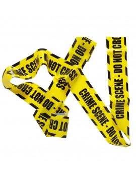 RUBAN CRIME SCENE ZONE