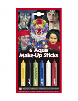 AQUA STICKS MAQUILLAGE
