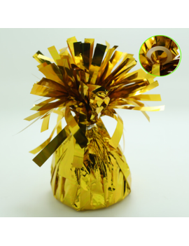POIDS PAPILLOTE GOLD