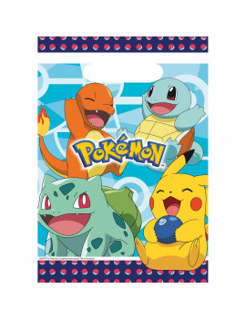 SACHETS POKEMON