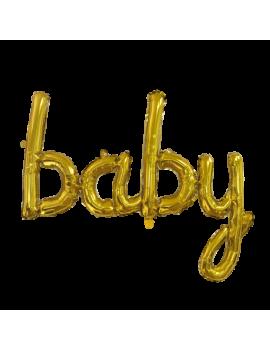 BALLON BABY OR