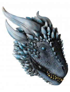 MASQUE DRAGON VISERION -...