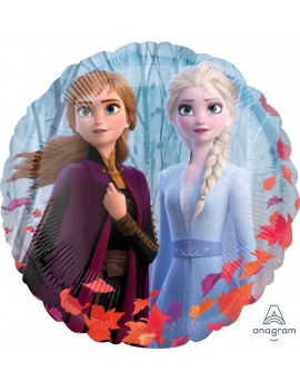 BALLON FROZEN 2