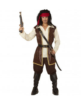 DEGUISEMENT CAPITAINE PIRATE