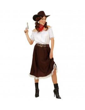DEGUISEMENT COW GIRL