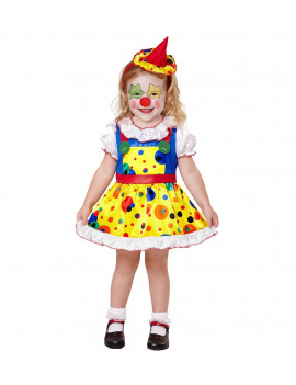 DEGUISEMENT CLOWN
