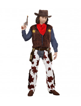 DEGUISEMENT COW BOY