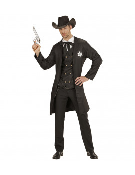 DEGUISEMENT SHERIFF