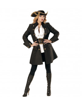 MANTEAU DE PIRATE