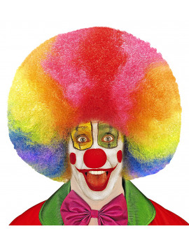 PERRUQUE CLOWN