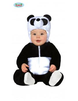 DEGUISEMENT BEBE PANDA