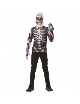 DEGUISEMENT SKULL TROOPER...