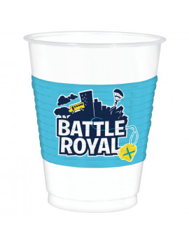 GOBELETS BATTLE ROYAL