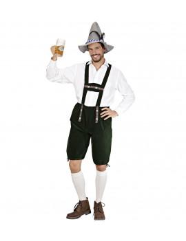 Bavarian para de hombre Disfraz Deluxe uOPZkXi