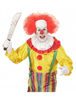 COIFFE DE CLOWN
