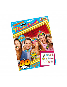 PHOTOBOOTH SPECIAL 30 ANS