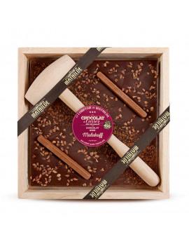 CHOCOLAT A CASSER -...