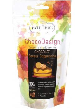 PALETS DE CHOCOLATS GOÛT...
