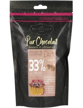 PALETS DE CHOCOLAT DE...