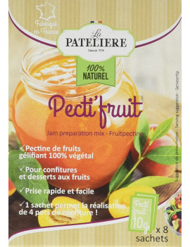 Pectine de Fruits