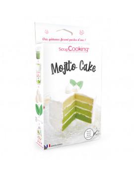 KIT MOJITO CAKE