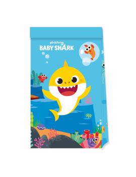 SAC CADEAUX BABY SHARK