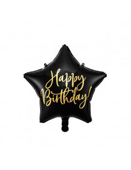 BALLON HAPPY BIRTHDAY OR &...